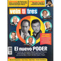 Revista Veintitres Junio 2015 Roggio Caputo Pagani Montoto