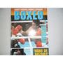 Revista Boxeo Mano De Piedra Duran