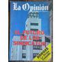 (borges Jorge Luis) En Revista La Opinión La Divina Comedia