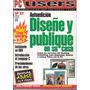 Revista Pc Users Nº 37 Autoedicion Diseño Y Publique Casa