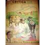 Critica, La Revista Para Los Hogares Argentinos; 1934/1935