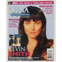 Xena Revista Oficial Nº 11- Warrior Princess- Lucy Lawless