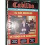Revista Cabildo 6/06 Nestor Kirschner Wyszynsky Educacion