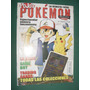 Revista Pojos Pokemon Nro. 1 Argentina Game Boy Pikachu