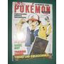 Revista Pojos Pokemon Nro. 1 Argentina Game Boy Pikachu