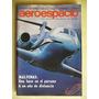 Guerra De Malvinas En Aeroespacio 435 De 1983 Lamina Central