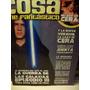 Revista La Cosa Nº 111 Cine Fantastico