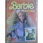 Revista De Barbie 1989 - Foto Novelas