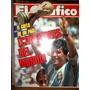 Campeones Del Mundo.tapa El Gráfico.maradona 1º Jul.1986