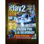 Revista Playstation. Play2 Mania Nº 74. Ideal Coleccionistas