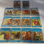 14 Antiguos Libros Baqueros J.mallorqui 1957 Barcelona