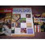 2 Revistas Manualidades + Librito Manualidades Para El Hogar
