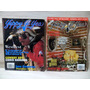2 Revistas Yippy Yi Yea 1992 - 1993 Country Folk Western
