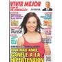 Revista Vivir Mejor Con El Dr Alberto Cormillot Nº 146