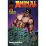 Animal Urbano Numeros 1 Y 2 Primera Etapa 1997