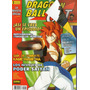 Dragon Ball Gt La Revista Oficial N°2