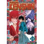 Rurouni Kenshin # 24 Manga Ivrea Zona Devoto