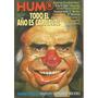 Revista Humor Nº 284 Edicion Especial Tapa Doble Menen