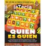 Revista La Tecla Patagonia Elecciones Neuquen Rio Negro 2013