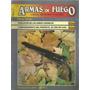 Revista Armas De Fuego Nro 2