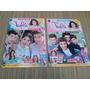 2 Revistas Violetta , Disney, Nuevas Sin Uso, Nº 10 Y 15