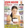 Revista Vivir Mejor Con El Dr Alberto Cormillot Nº 142