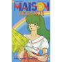 Maison Ikkoku Parte 4 # 9 Viz Select Comics / Z Devoto