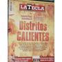 Revista La Tecla 118 -8/9/05- Nazarena Velez Distritos Banco