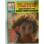 Revista 7 Dias N 565 1978 Graciela Borges Polemica La Plata