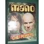 Revista La Mano 26 Red Hot Chili Peppers Symms Wender