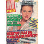 Revista Mia Mayonesas Vegetales Planchado Reuma Maquillaje