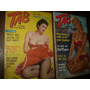 Tab - 2 Revistas Americanas- Chicas Vedettes Modelos