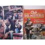 Libreriaweb 2x1 Club Del Misterio Y Suplemento Skorpio