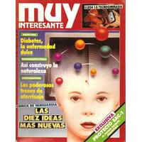 Revista Muy Interesante Nº 45