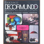 Revista Decormundo Tomo Ii - Diseños Retro - Nicolás Gibelli