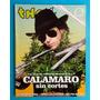 Revista Thc N 13 Calamaro Parakultural Semillas Caseras Boli