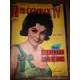 Revista Antena Tv.n. Panizza Muere Julio Sosa.1964.nº1751