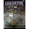 Revista Casa Country Como Nueva Arquitectura & Decoración
