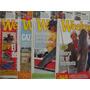 Libreriaweb Lote De 4 Revistas Weekend