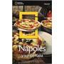 Libro Del Viajero - Napoles Y Sur De Italia Nat Geo Turismo