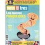 Revista Veintitres Mayo 2015 Carrio De Narvaez Massa Giustoz