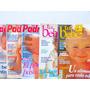 Lote De 5 Revistas Ser Padres Hoy Y El Mundo De Tu Bebe