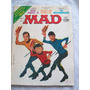 Revista Mad Año Iv Nº 40