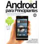 Android Para Principiantes - Revista Libro Española