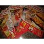 Lote De 15 Revistas De Cocina Ligt.cormillot