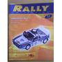 Revista Rally Collection #17 Lancia 037 Evo Sin Auto