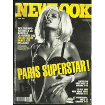 Revista Para Hombres Masculina Newlook Abril 1993