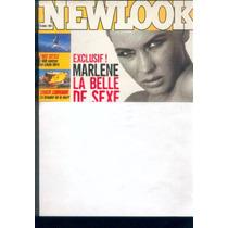 Revista Para Hombres Adultos Newlook N° 145