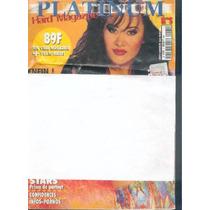 Revista Para Hombres Adultos Platinum N° 5