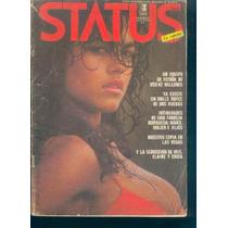Status Revista Para Hombres